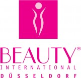 Beauty Logo magenta